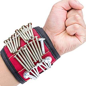 Magnetic Wristband for Tools/Screws/Nails Etc. for Sale in Las Vegas, NV