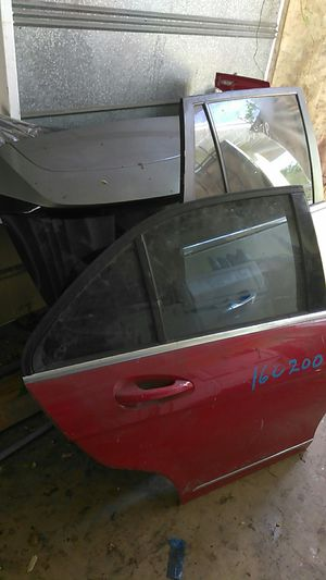 Big lot of car parts fenders doors wholesale by for Sale in Fort Lauderdale, FL
