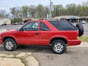 Chevy Blazer 2006 4x 4 for Sale in Levittown, PA