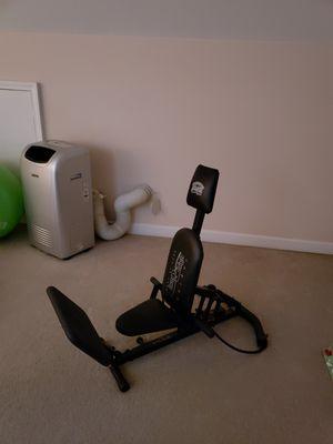 Exercise equipment for Sale in Douglasville, GA