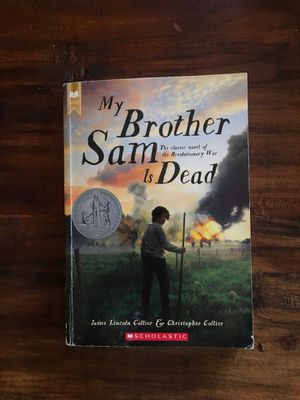 My Brother Sam is Dead for Sale in Dallas, TX