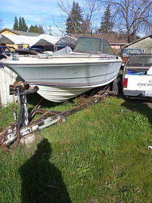 302 winser boat for sale for Sale in Stockton, CA
