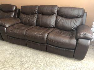 Harvey Wrangler Sofa's for Sale in Ashburn, VA