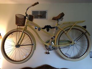 Bicycle - steel, retro and never used on road for Sale in Linden, VA