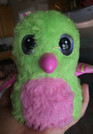 Hatchimal Spin Master for Sale in Peoria, AZ