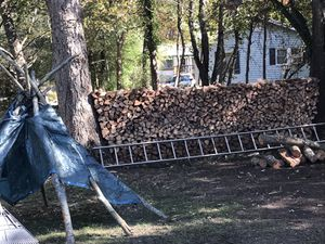 $$FIREWOOD SALE$$ >>FREE DELIVERY<< ~BEST PRICES~ TRUCKLOADS AND CORDS for Sale in Lithia Springs, GA