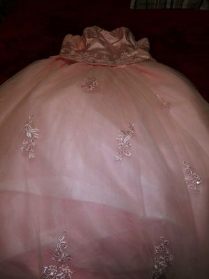Prom dress size 22 for Sale in Austin, TX