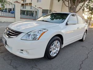 2012 Nissan Altima 2.5S Clean Title for Sale in Los Angeles, CA