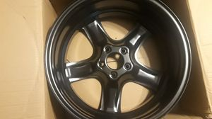 brand new rim for a 2008 to 2012 Chevy Malibu for Sale in Selma, CA