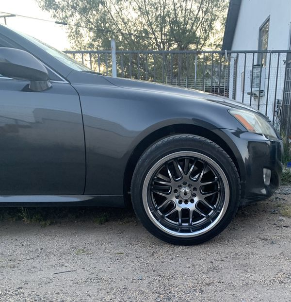Xxr526 5x114 For Sale In Fresno, CA