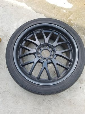 "18 "" set rims for Sale in Holbrook, MA"