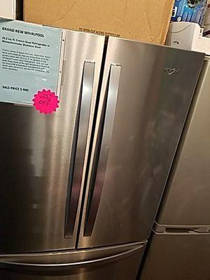 Whirlpool fridge for Sale in New York, NY
