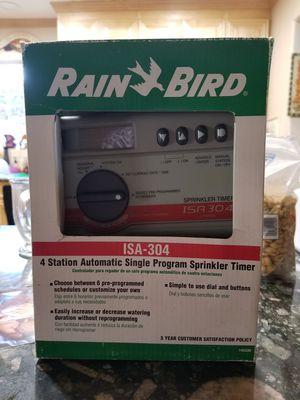Rain Bird sprinkler timer for Sale in Los Angeles, CA