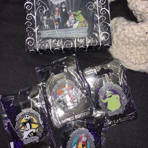 RARE Disney pins for Sale in Whittier, CA