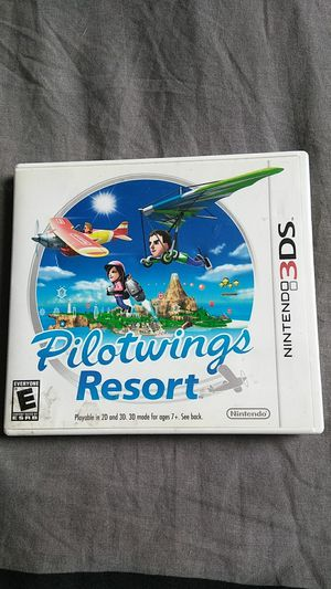 Pilotwings Resort (Nintendo 3DS) for Sale in Brooklyn, NY