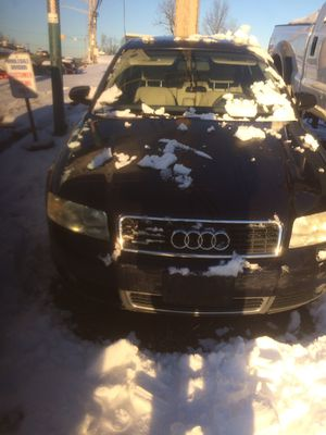 2003 Audi 4 Quattro 1,8 t. 159 000 miles manual Transmision for Sale in Adelphi, MD