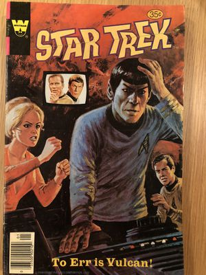 Star Trek Comic Books for Sale in Boston, MA