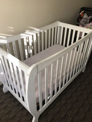 Baby Crib for Sale in South Salt Lake, UT
