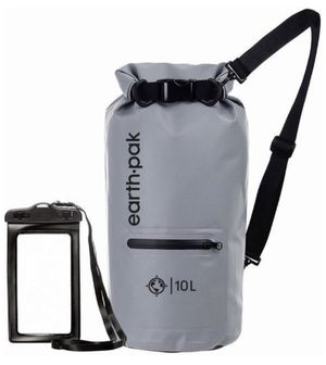 Dry Water Bag - Earth Pak - 10L for Sale in Claremont, CA