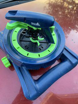 360 degree rotating sprinkler that can adjust angles for Sale in Ashburn,  VA