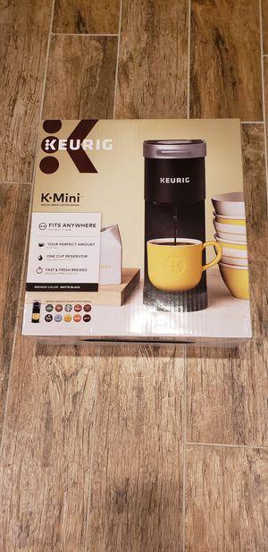 Keurig K-Mini for Sale in Clearwater, FL