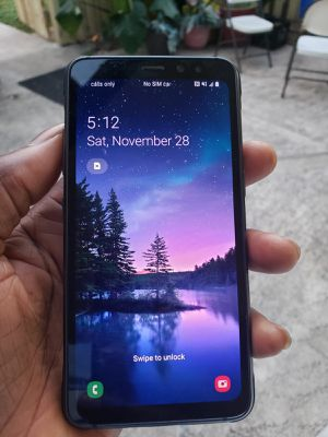 Samsung Galaxy s 8 active for Sale in West Palm Beach, FL