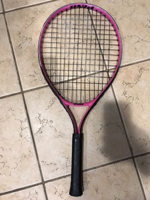 Tennis racket for Sale in Bethesda, MD