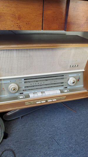 Saba Radio. for Sale in Sonoma, CA