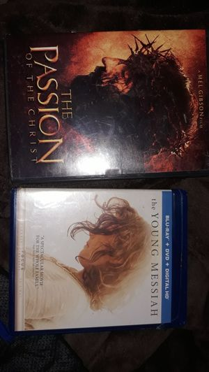 DVD and recreation bundle for Sale in Brookhaven, PA