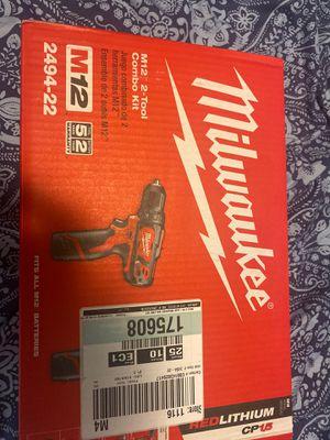 Milwaukee drills for Sale in Myrtle Beach, SC