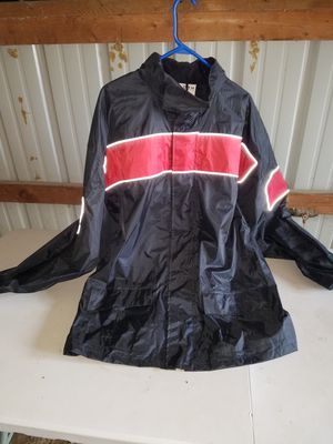 Motorcycle rain gear for Sale in Avoca, MI