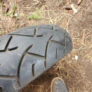 140 / 70 / 18 Single Metzler Front Tire for Sale in Bellevue, WA