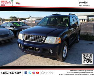 2005 Ford Explorer for Sale in Kissimmee, FL