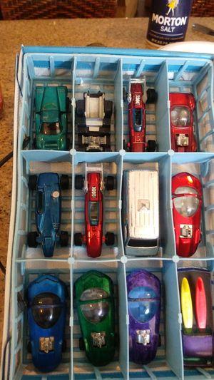 Hot wheels redlines original. OFFERT ME!!!! for Sale in Fullerton, CA