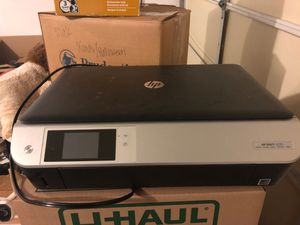 HP Envy 5530 Printer/Copier for Sale in Shoreline, WA