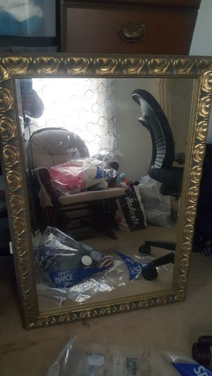 Large wall mirror for Sale in Lititz, PA