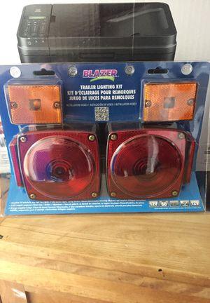 Trailer light kit for Sale in East Windsor, CT