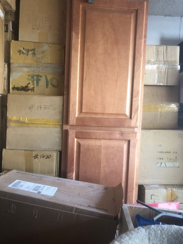 New Kitchen Cabinets Pair For Sale In Las Vegas Nv Offerup