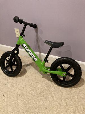Strider balance bike classic 12 inch for Sale in Wichita, KS