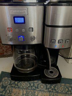 Cuisinart Coffee Maker for Sale in Anaheim,  CA