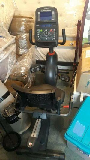 Stationary bike for Sale in Charlton, MA