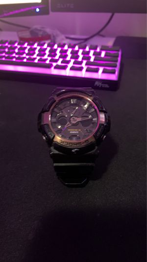 G-Shock Watch for Sale in National City, CA