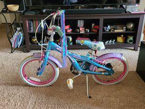 Kids Schwinn Whisper 1.6 Girls Bike for Sale in Burlington, NJ