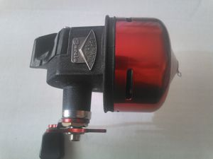 Abu-matic 170 spin cast reel for Sale in Portland, OR