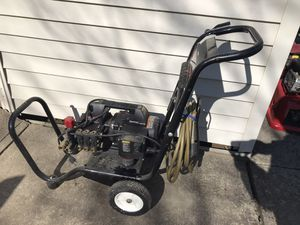 M-Itm commercial electric pressure washer for Sale in Batavia, OH