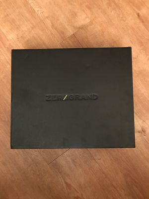 Cole Haan ZeroGrand Boots- (Size 12) for Sale in Nashville, TN