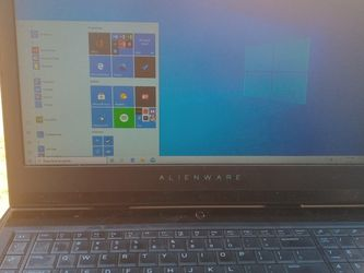 Alienware Gaming Laptop for Sale in Long Beach,  CA