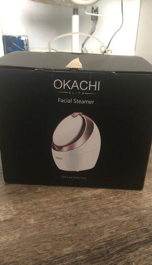 Okachi Facial Steamer for Sale in Peoria, AZ