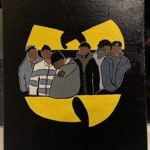 Wu-Tang Painting for Sale in Midlothian, VA