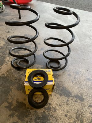 Gbody Rear Coil Springs OEM for Sale in North Bend, WA